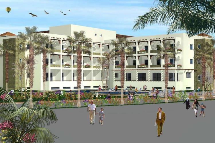 hotel zu verkaufen cabo negro tetouan marokko md480171 internationale. Black Bedroom Furniture Sets. Home Design Ideas