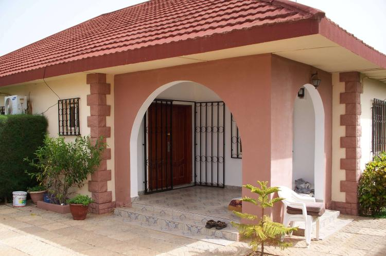 Global Property Real Estate Gambia