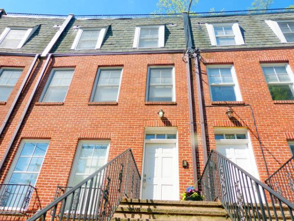 House for sale new york city new york united states for Townhouse for sale new york city