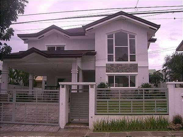 House for sale alabang manila philippines house for for Elegant house designs philippines