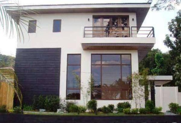 House For Sale Capitol Quezon City Philippines 33M