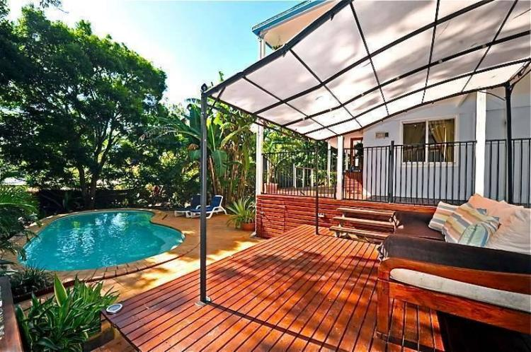 Maison vendre noosa heads queensland australie for Acheter une maison en australie