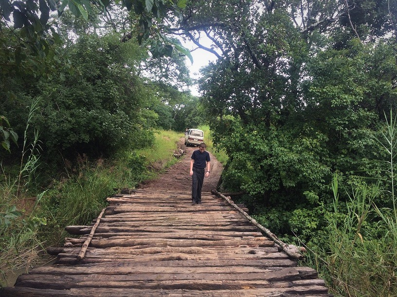 Forest Land for Sale Zambia (MD12072465) - Zambia, Central, Lusaka