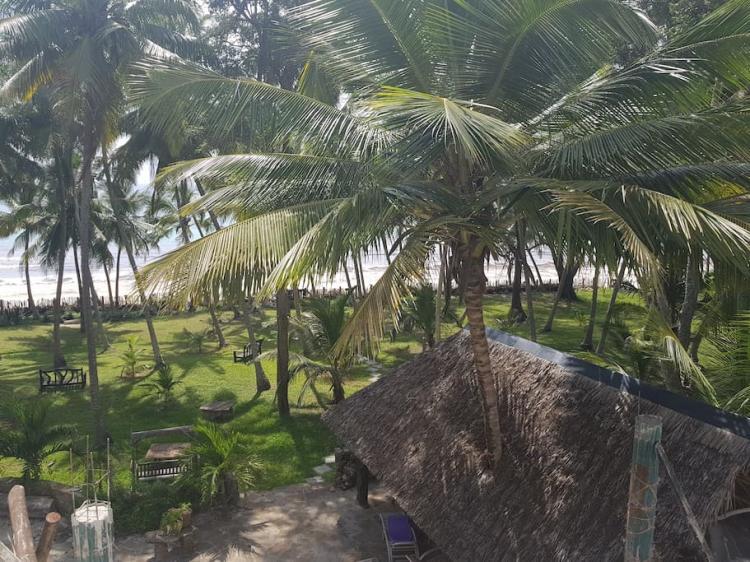 Vakantie woning te huur, Diani Beach, Coast, Kenia; Kenya